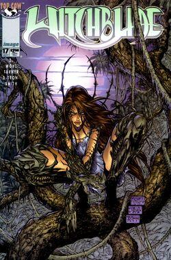Witchblade 17a