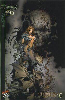 Witchblade 10b