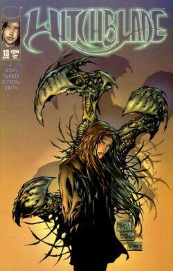 Witchblade 13a