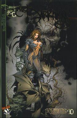 Witchblade 10c