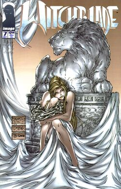 Witchblade 7a
