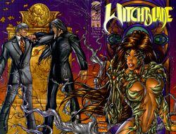 Witchblade 8a