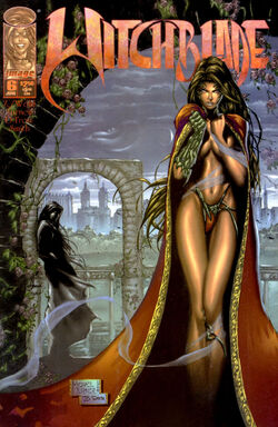 Witchblade 6a