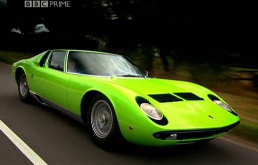 Lamborghini Miura Top Gear Wiki Fandom Powered By Wikia