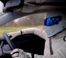 Leisure Stig