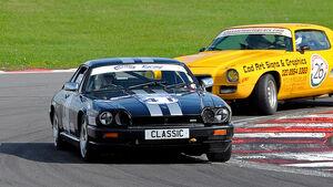 2010 Snetterton 2CV 24hr Race Weekend