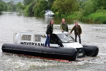 HoverVan MK2