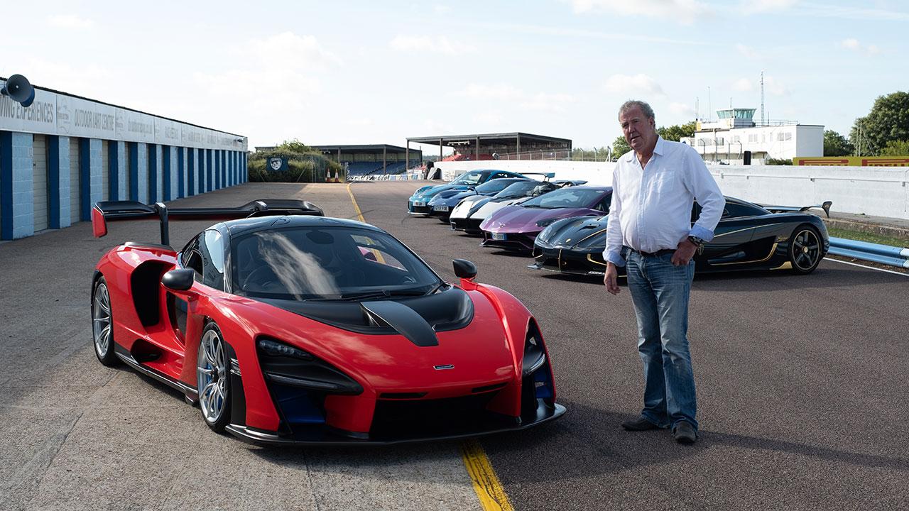 Series 3 Tgt Top Gear Wiki Fandom Powered By Wikia