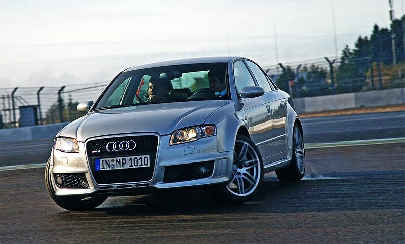 Audi RS Top Gear Wiki FANDOM Powered By Wikia - Audi car wiki