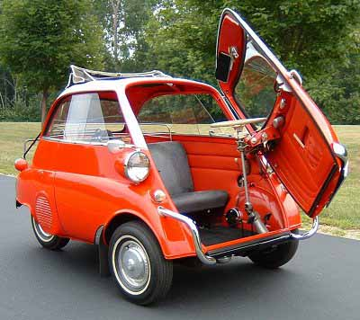 Isetta Top Gear Wiki Fandom Powered By Wikia