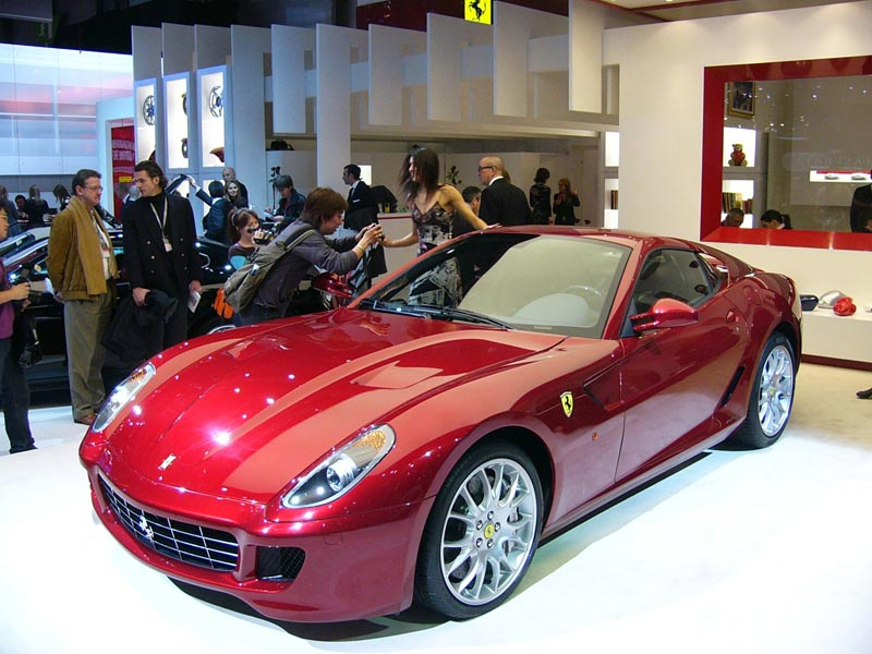 Ferrari 599 Gtb Fiorano Top Gear Wiki Fandom Powered By Wikia