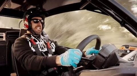 Top Gear, Series 25 - First Look