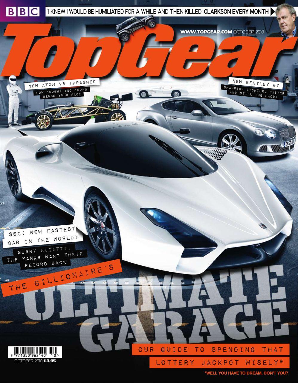 TGM (UK) 209 | Top Gear Wiki | FANDOM powered by Wikia