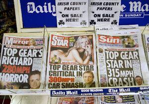 Hammond Newspapers