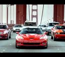 USA Muscle Car Road Trip