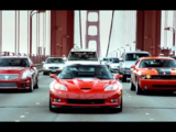 USA Muscle Car Road Trip