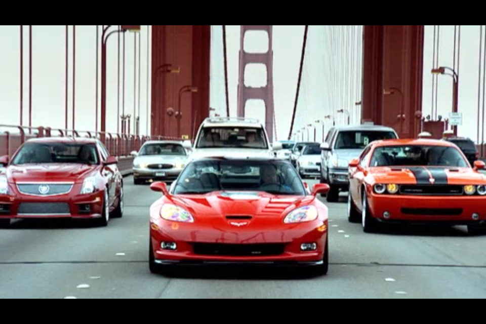 USA Muscle Car Road Trip | Top Gear Wiki | FANDOM powered by Wikia