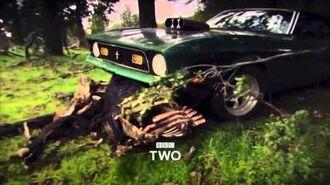 Top Gear Patagonia Special - Trailer - TopGear.net.pl