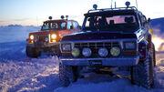 Tg off road viking trucks