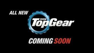 Top Gear - Series 24 - First Look