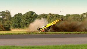 HAMMOND crash 2222