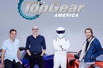 Motor Trend TG America