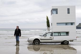 Jeremy S Homemade Motorhome Top Gear Wiki Fandom