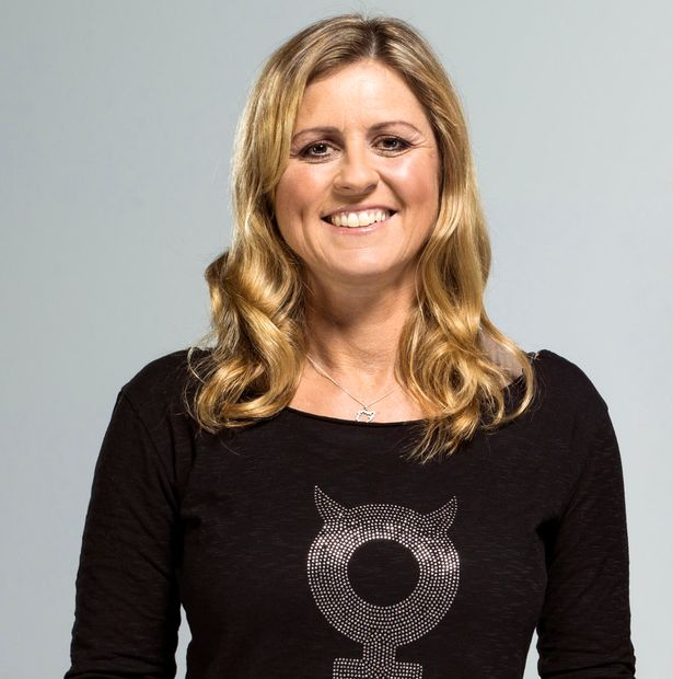 Sabine Schmitz Top Gear Wiki Fandom Powered By Wikia