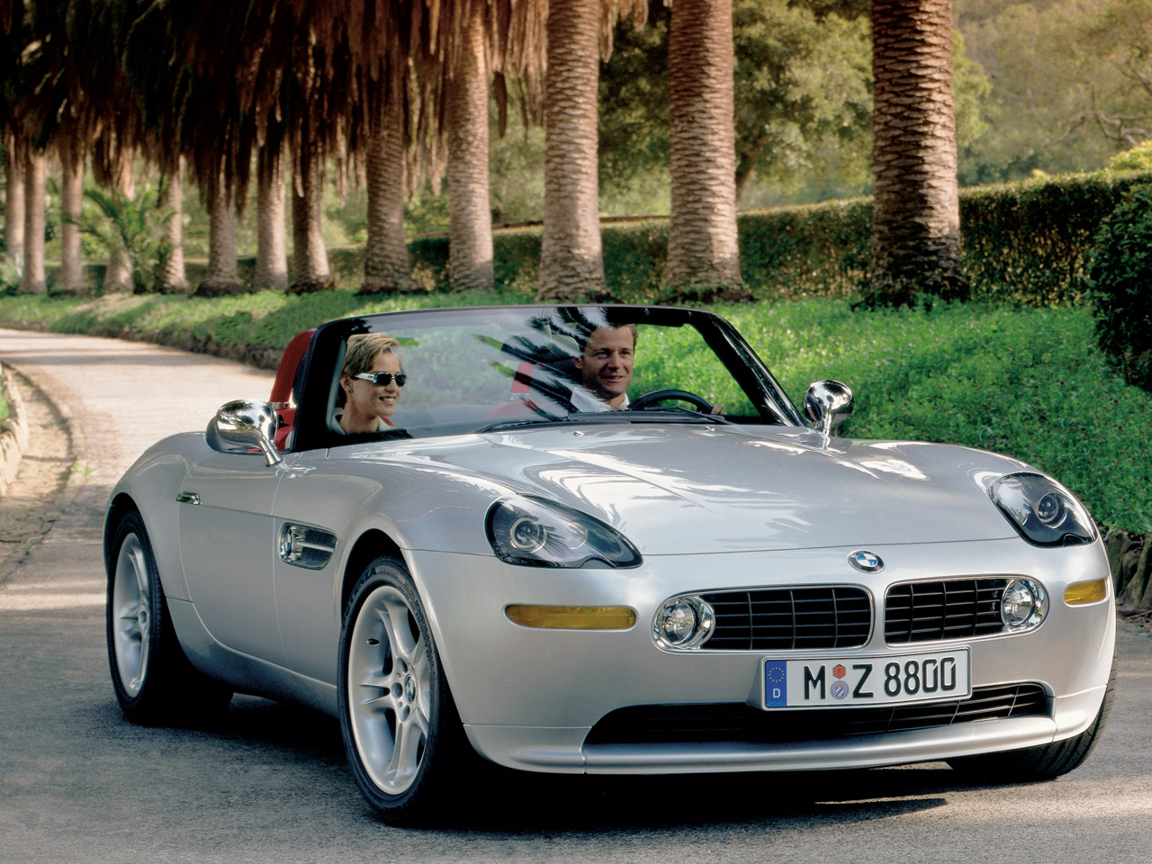 Bmw Z8 Top Gear Wiki Fandom Powered By Wikia