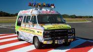 Top-Gear-Richard's Nuclear Waste Disposal Ambulance