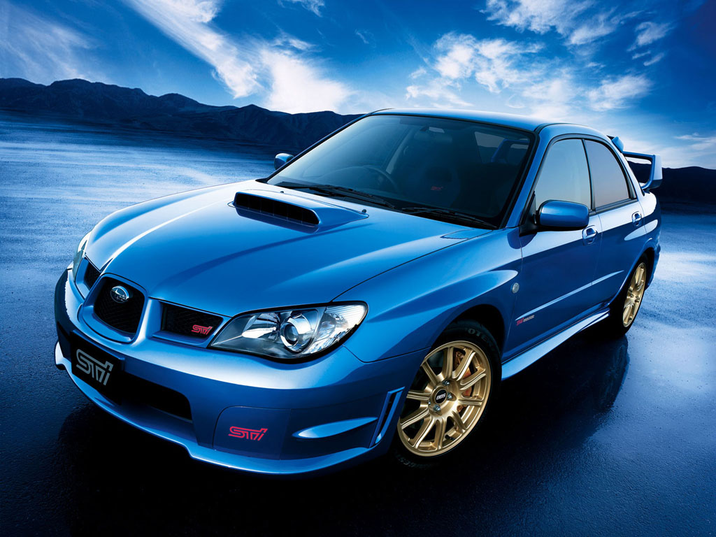 Subaru Impreza Wrx Sti Jpg