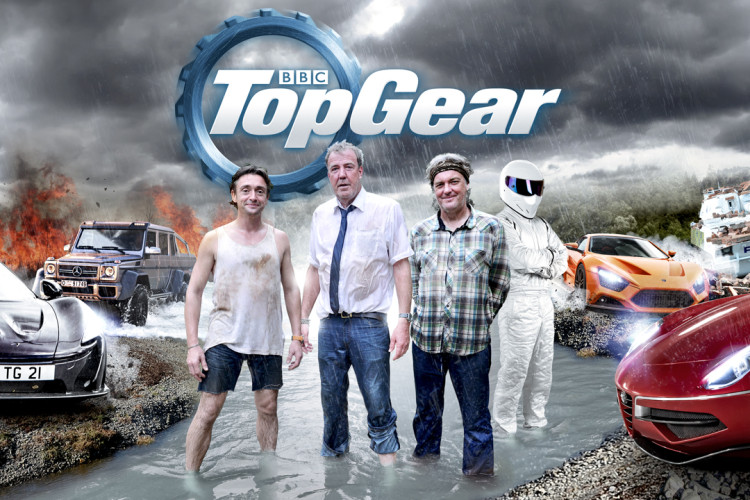 Watch Top Gear Online >> Series 21 Top Gear Wiki Fandom Powered By Wikia