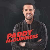 Paddy McGuinness