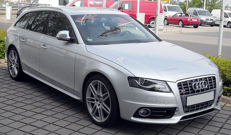Audi S4 | Top Gear Wiki | FANDOM powered by Wikia