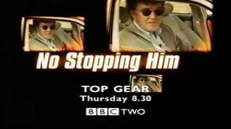 Top Gear Trailer - BBC Two 1998