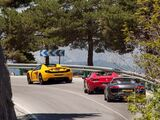 Spanish Supercar Road Trip