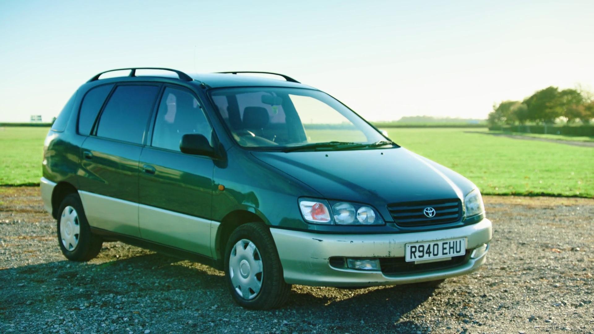 Kelebihan Toyota Picnic Murah Berkualitas