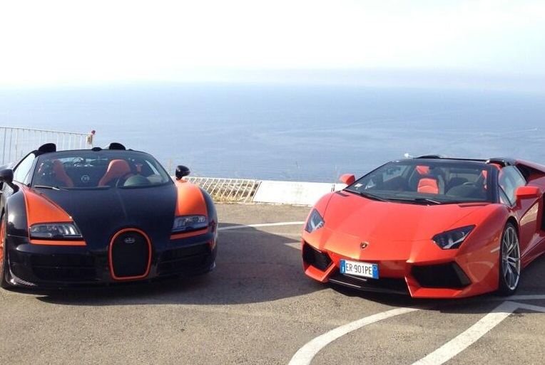 Top gear bugatti veyron episode