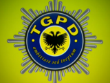 Top Gear Police Department