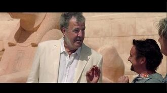 The Grand Tour -Official Trailer