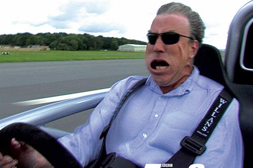 Top Gear Wiki
