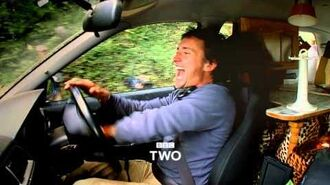Top Gear- New Series Trailer 2013 - BBC Two