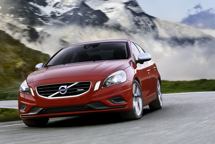 Volvo S60 Top Gear Wiki Fandom Powered By Wikia