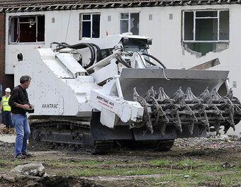 Demolition Challenge Top Gear Wiki
