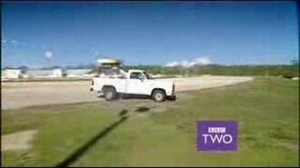 Top Gear Series 9 Trailer