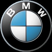 180px-BMW Logo svg