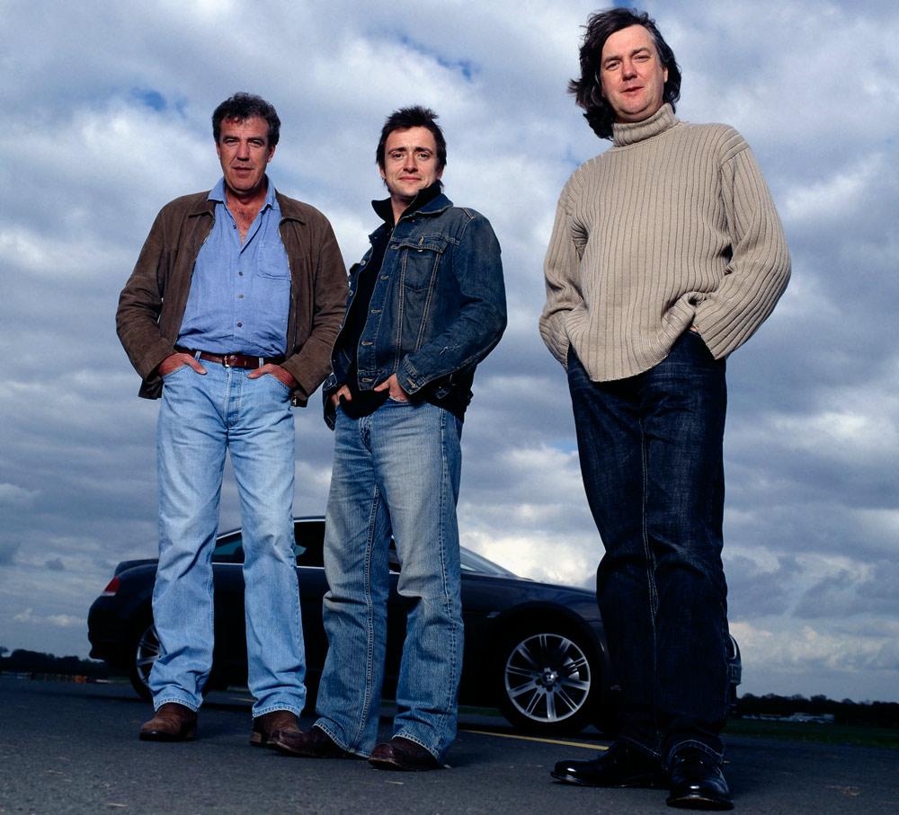 Series 4   Top Gear Wiki   FANDOM powered by Wikia
