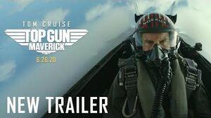 Top Gun Maverick (2020) – New Trailer - Paramount Pictures