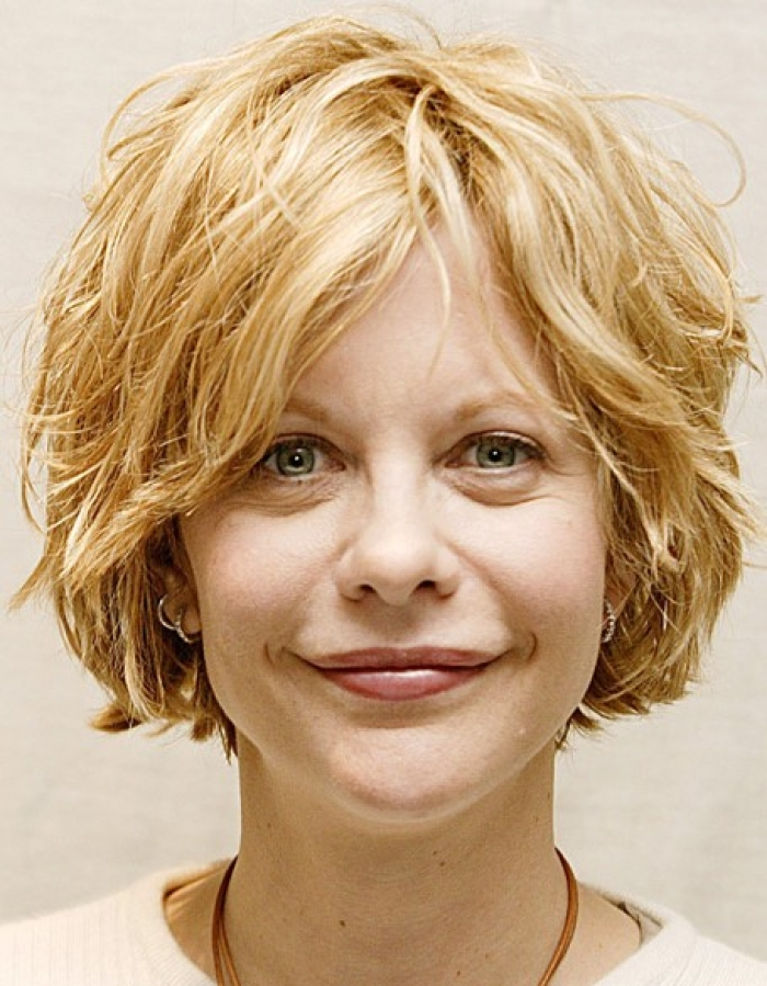 Meg Ryan Short Haircuts Hair Color Ideas And Styles For 2018