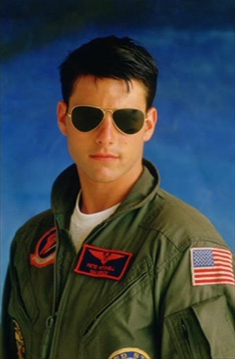 Pete Mitchell | Top Gun Wiki | FANDOM powered by Wikia